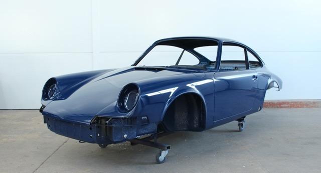 Porsche 2.2S 1971 SONAUTO