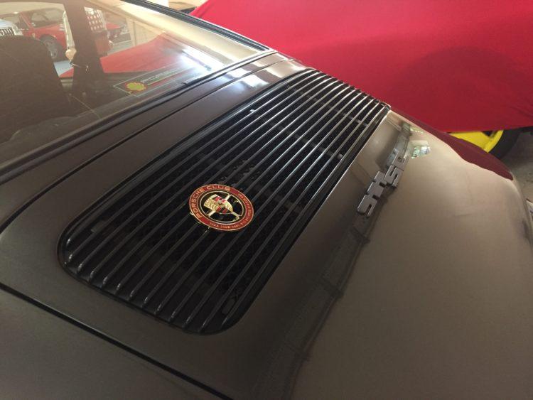 PORSCHE 911 SC 3.0 1979