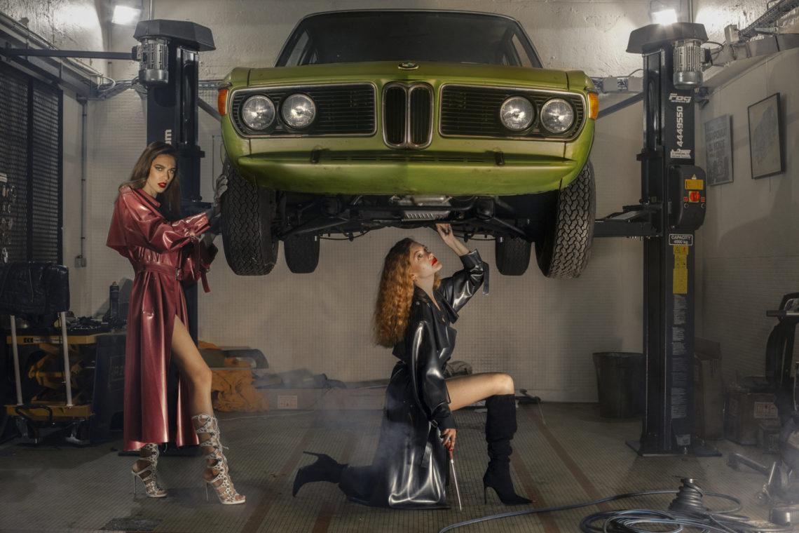 BMW 3.0SI 1973