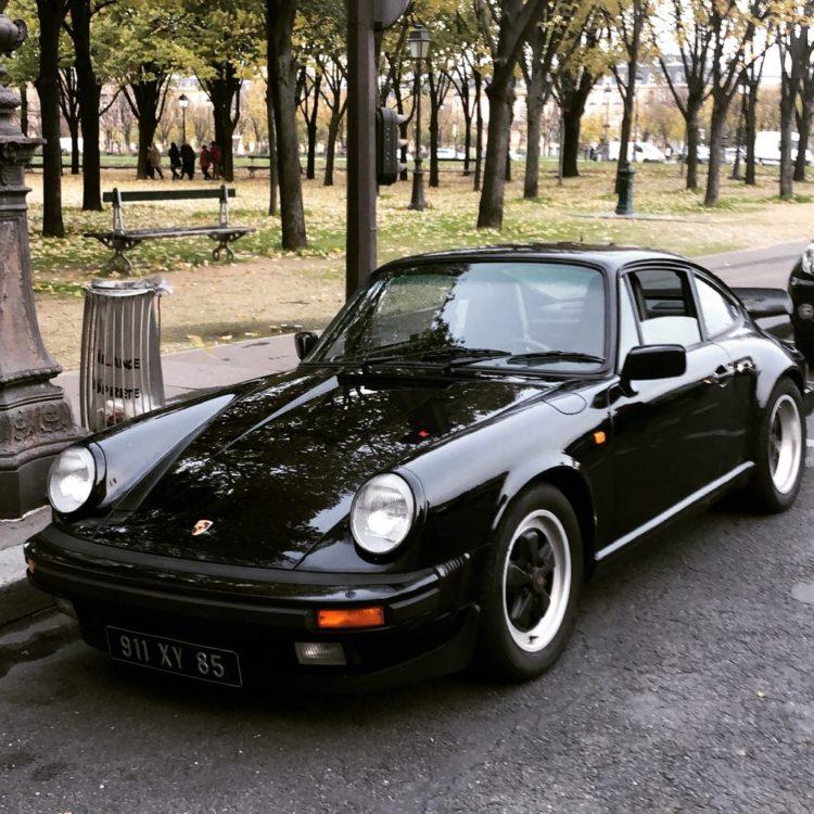 Porsche 911 3,2 1988 - 5BD2D51B-FE9B-4549-9F37-B6DA74F07AE7