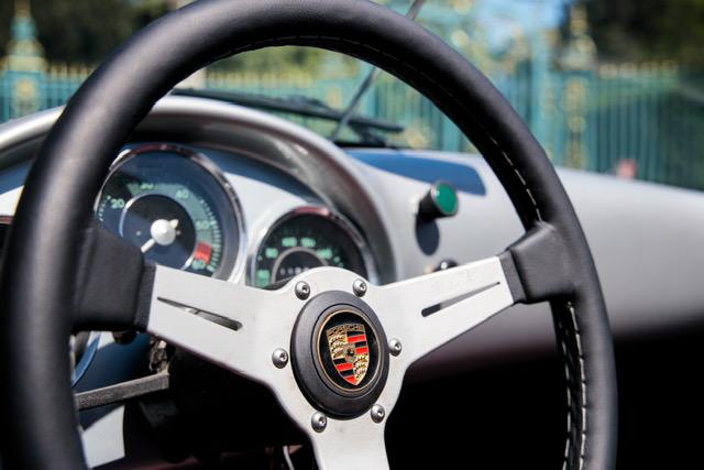 550 SPYDER «XXIENGINEERING» - Porsche 550 Spyder (24 sur 36)